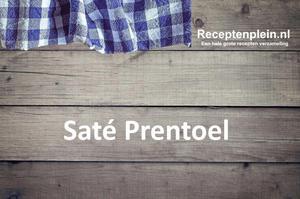 Saté Prentoel
