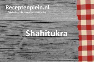 Shahitukra