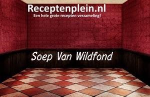 Soep Van Wildfond
