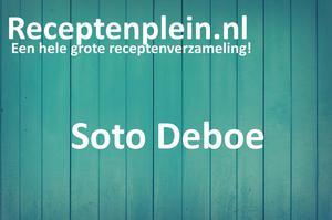 Soto Deboe