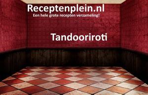 Tandooriroti
