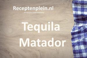 Tequila Matador