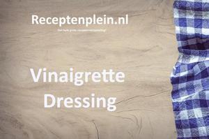 Vinaigrette Dressing