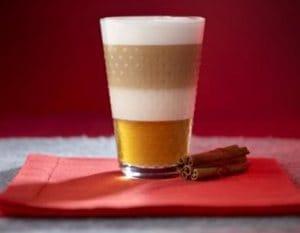 Winterbries koffie