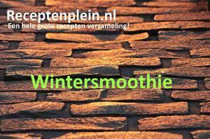 Wintersmoothie