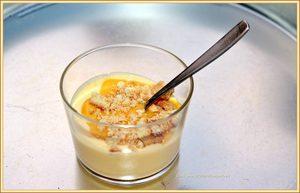 Crema al yoghurt & Vov