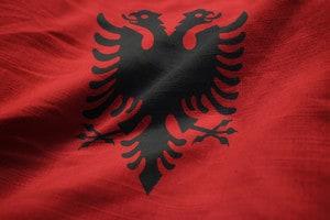 De Albanese keuken