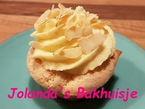 Bienestichcupcakes met een twist