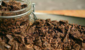 Chocolade Ricottacreme