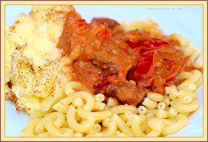 Italiaanse Goulash