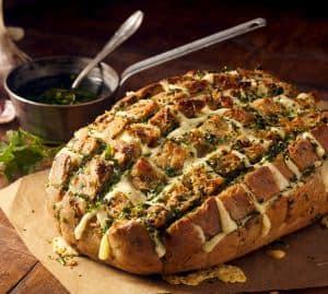 Italiaans borrelbrood