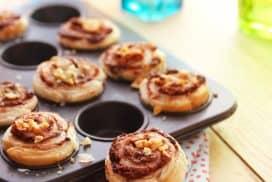 bladerdeeg-choco-rolls