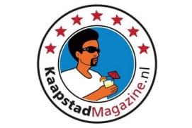Kaapstad magazine