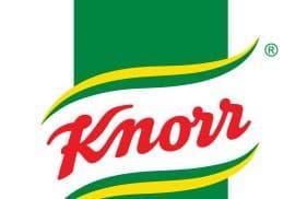 Knorr Een beetje meer groente op je bord maakt een wereld van verschil