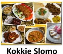 Kokkie Slomo