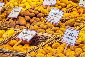 Aardappel-auberginestoofpotje