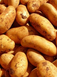 Aardappel bloemkoolcurry
