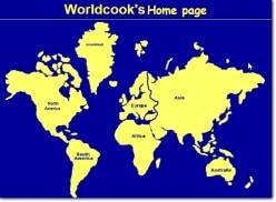 Wereld kok Herma kookt er los