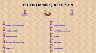 Flappie familie recepten