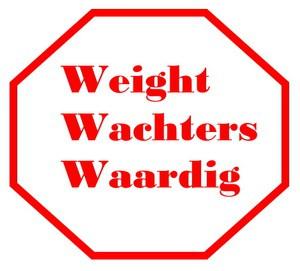 Weight Watcher Waardig